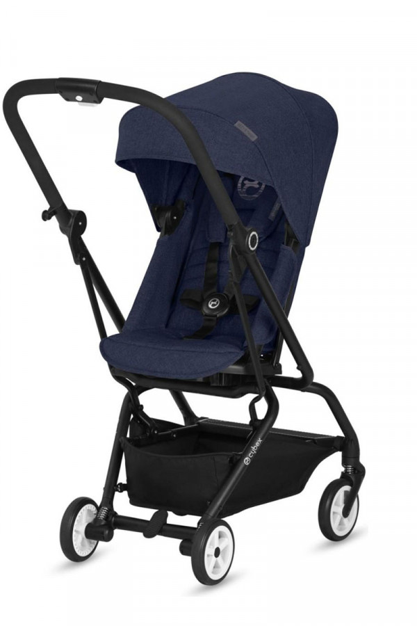 Cybex kolica Eezy S Twist Denim Blue