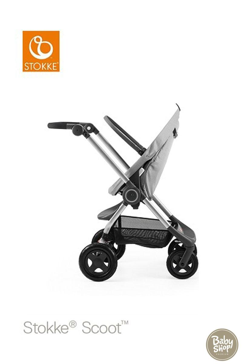 Stokke Scoot Kolica