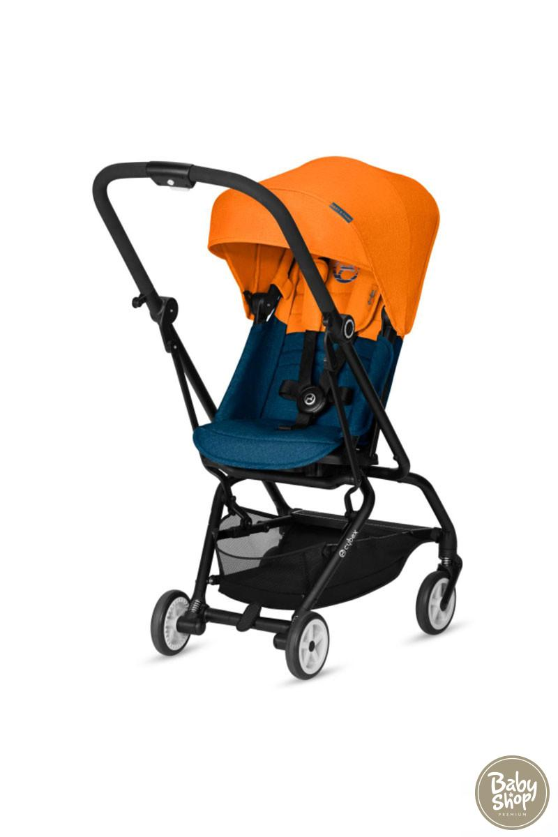 Cybex kolica Eezy S Twist Tropical blue